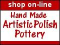 Artistic Polish Pottery  - logo